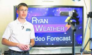 Ryan Weather Courier-Journal