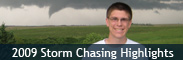 2009 Storm Chasing Highlights